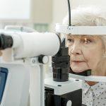 Perte d'acuité visuelle et déclin cognitif