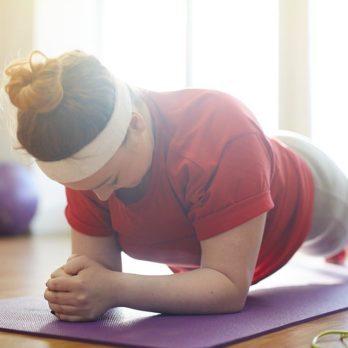 Même sans perte de poids, l'exercice est bénéfique