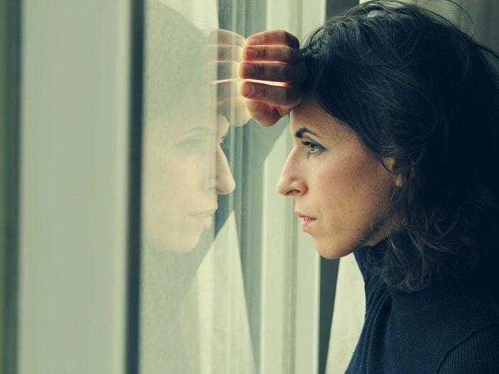 Phobophobie: la peur d'avoir… une phobie