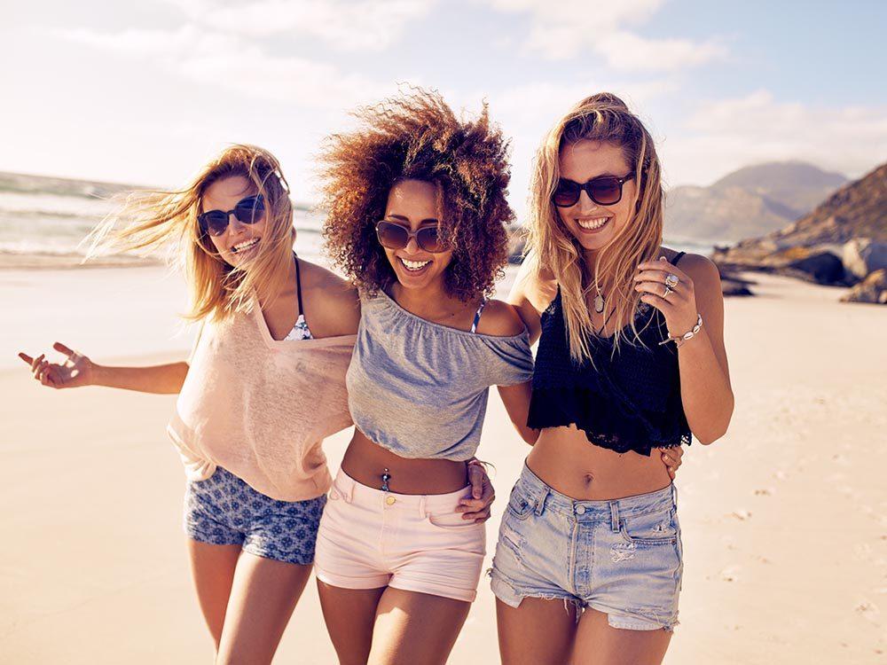 Caligynephobie: la phobie des belles femmes