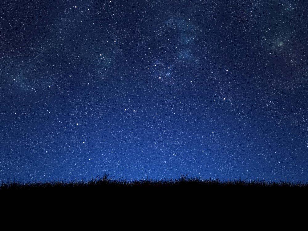 Astrophobie: la phobie des étoiles
