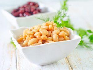 La meilleure recette de fèves au four aux pommes et à l'érable