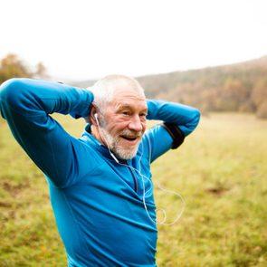 Renouer avec la nature aide à vivre plus longtemps.