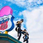 Route 66: 10 haltes incontournables