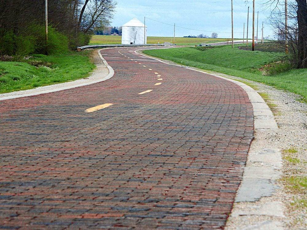 A voir sur la Route 66: Springfield