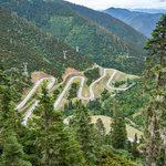 Les 18 routes les plus dangereuses au monde