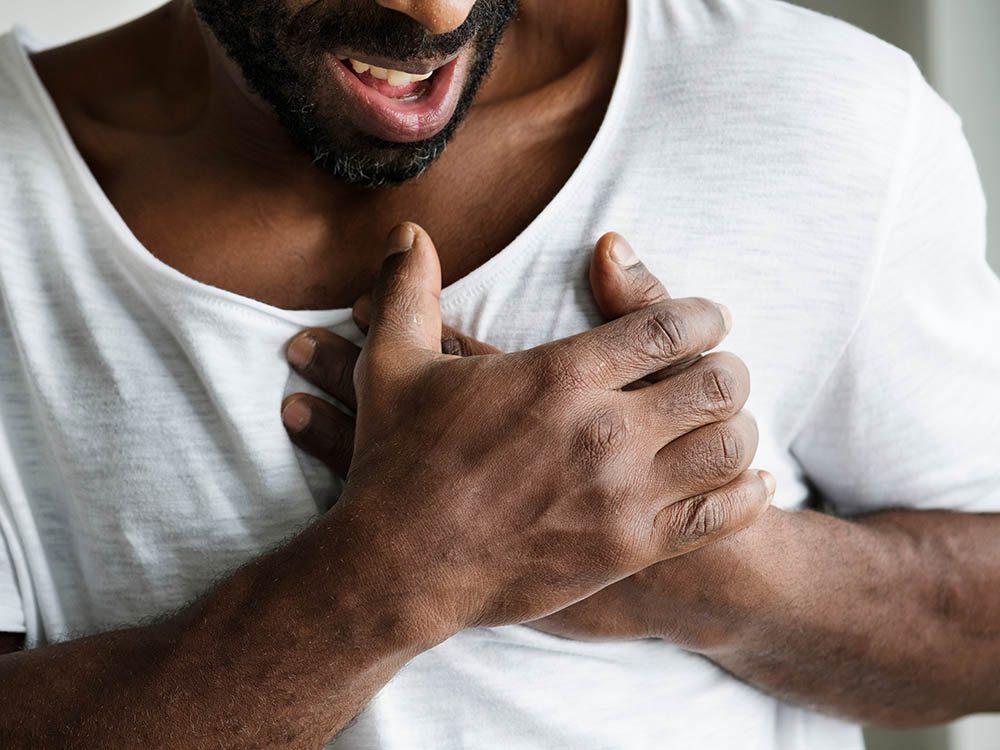 De meilleurs traitements réduisent le nombre de décès à la suite d'une crise cardiaque.
