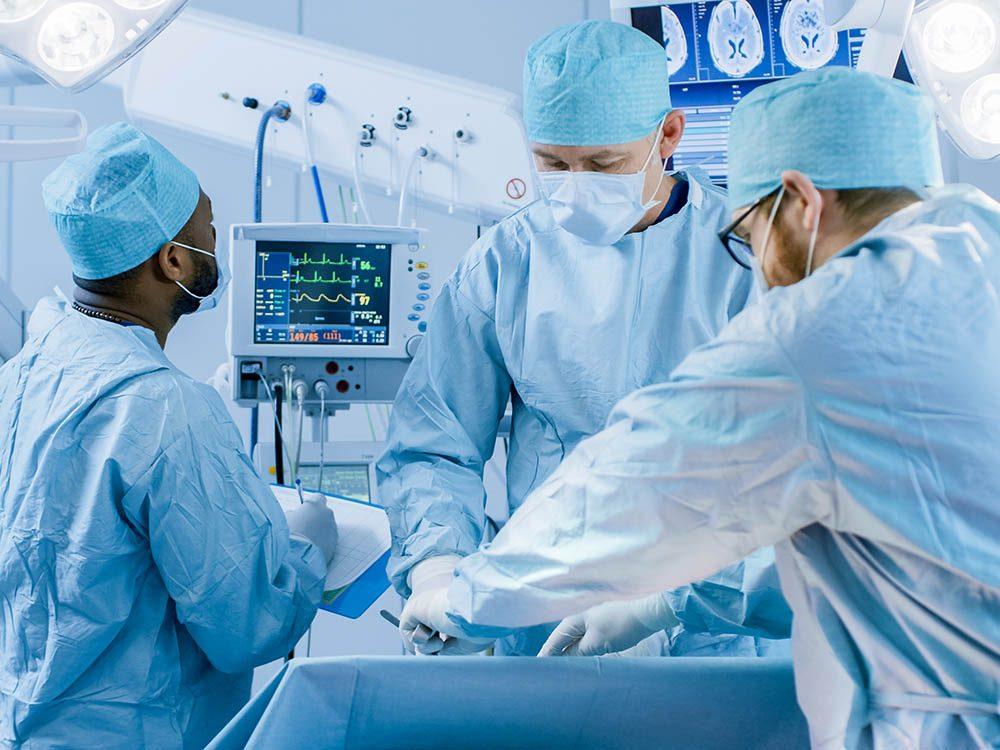 Des traitements facilitent la transplantation d'organes.