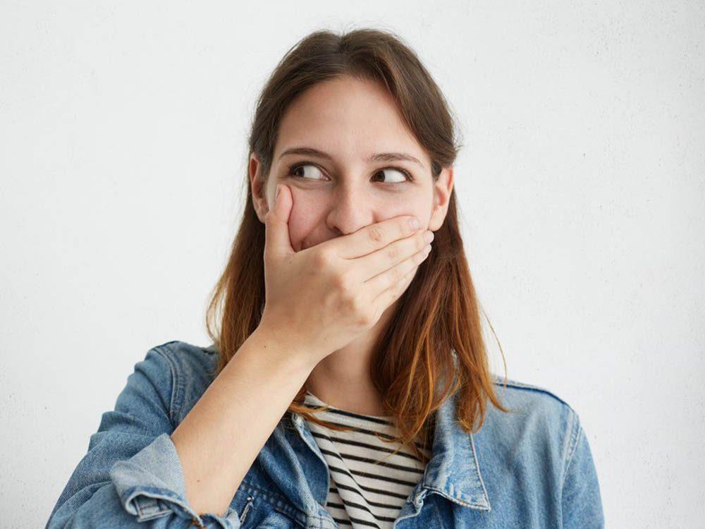 Vaincre sa timidité: osez parler en public.