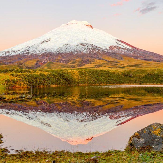13 volcans en activité à visiter