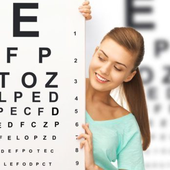 À quelle fréquence se faire examiner les yeux?