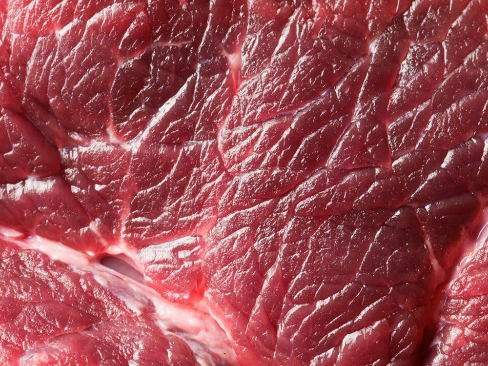La viande rouge est un aliment santé à consommer avec modération.