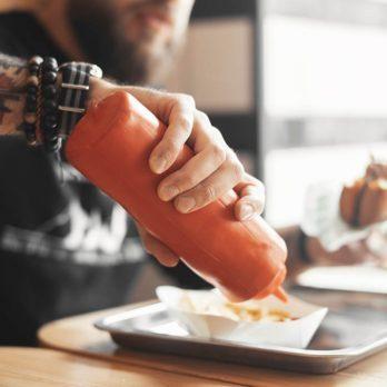16 condiments dangereux pour votre santé (et des idées de remplacement)