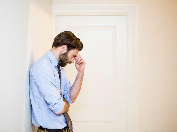 Si votre date de naissance est en juillet, vous risquez davantage de souffrir de troubles bipolaires.