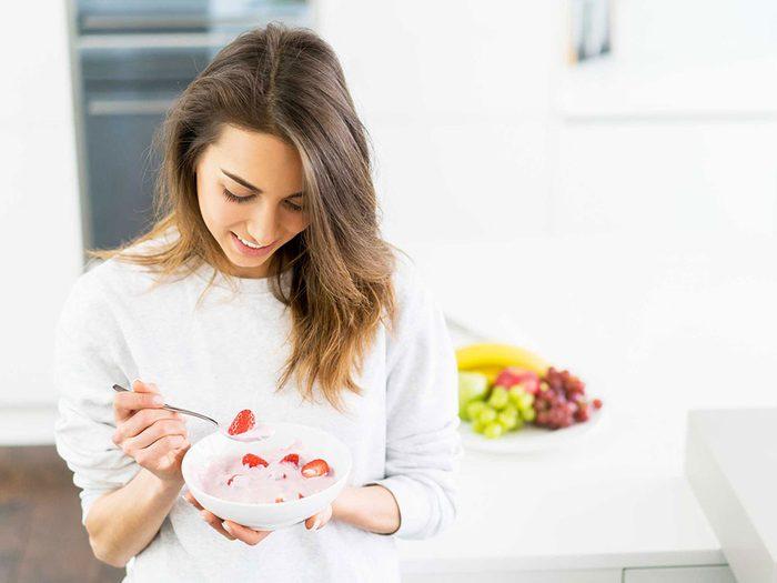 Les bactéries intestinales jouent un rôle important dans le gain ou la perte de poids et donc, sur la graisse abdominale.