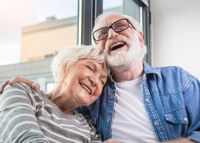 Demandez à vos grands-parents de décrire votre grande famille.