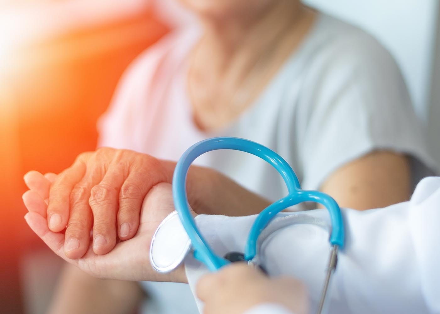 Questionnez vos grands-parents à propos de leur histoire médicale.