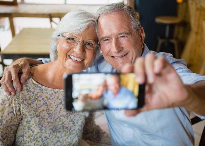 Demandez à vos grands-parents ce qu'ils pensent des progrès qu'ils ont connus.