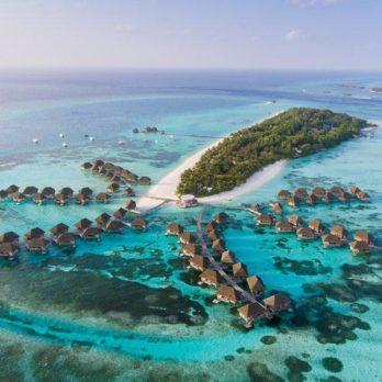 13 îles qui disparaîtront d'ici 80 ans