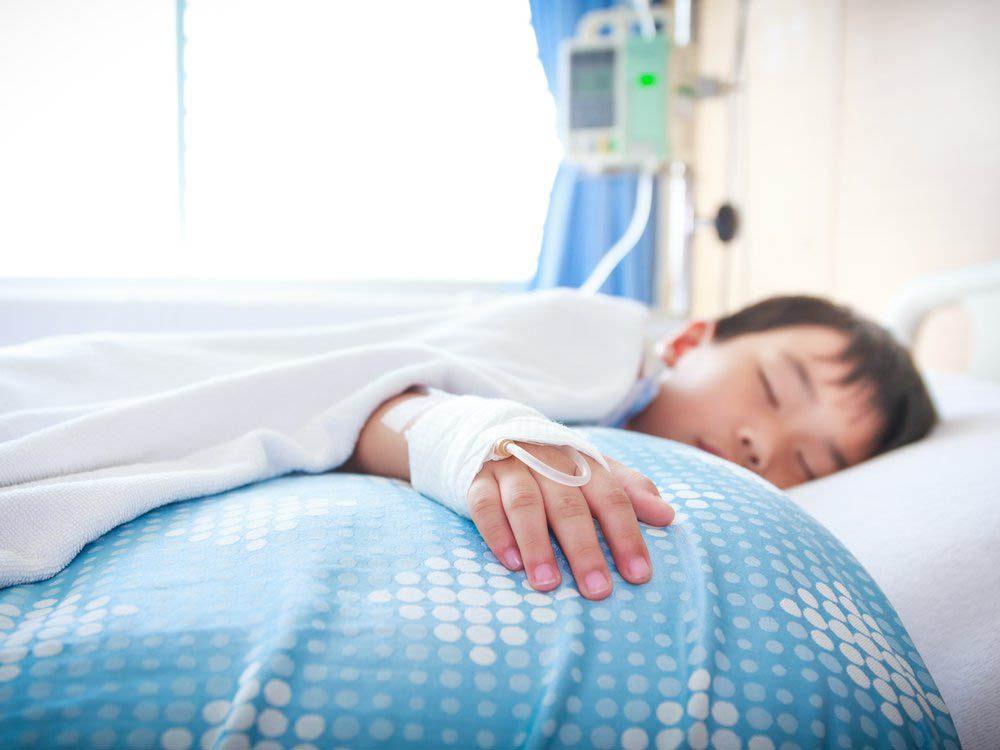 Les infirmières font preuve de plus de compassion que les médecins devant la douleur.