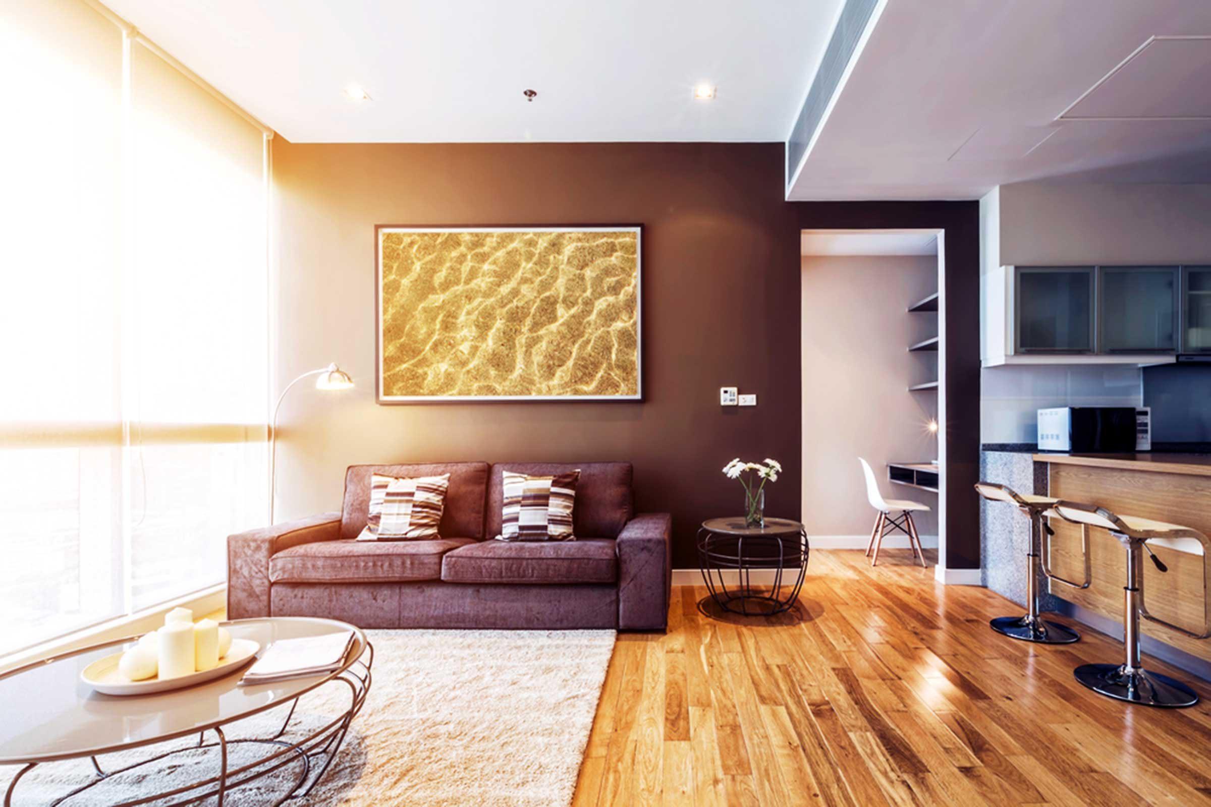 Mettez votre maison en valeur en faisant du rangement.