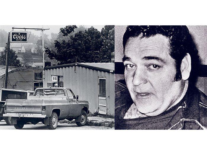 L'affaire Ken Rex McElroy fait partie des meurtres non élucidés à ce jour.