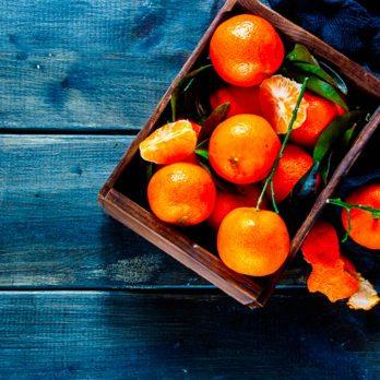 9 aliments qui rajeunissent et hydratent les peaux sèches