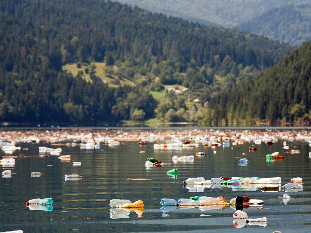 Pour éliminer la pollution marine, de nombreux défis sont à surmonter.