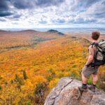 25 randonnées pédestres à faire cet automne au Québec