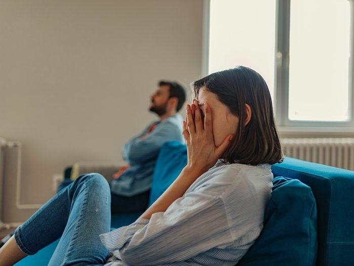 Ne perdez pas de vue la personne que vous êtes vraiment après une rupture.
