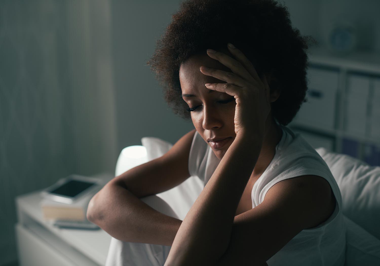 Le sel peut perturber le sommeil.