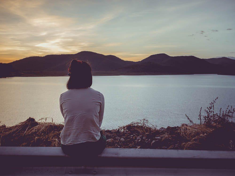 Pour trouver le bonheur, libérez-vous de votre esprit critique.