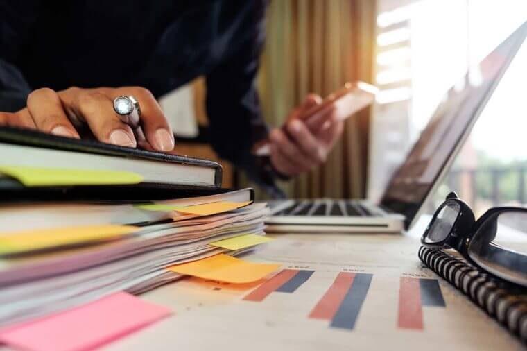 Certaines astuces aident à gagner en productivité.
