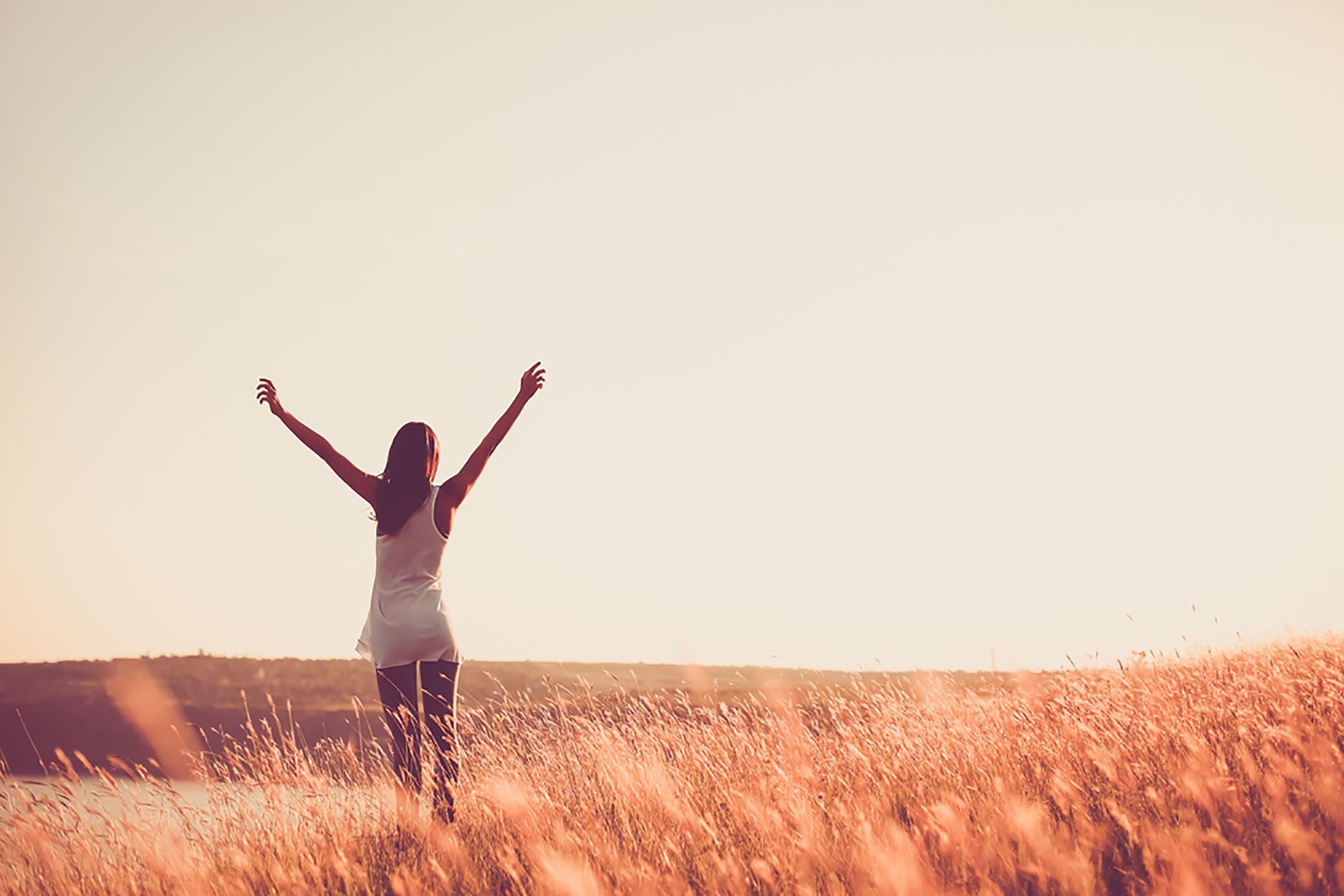 Donner un sens à votre vie pour augmenter votre espérance de vie