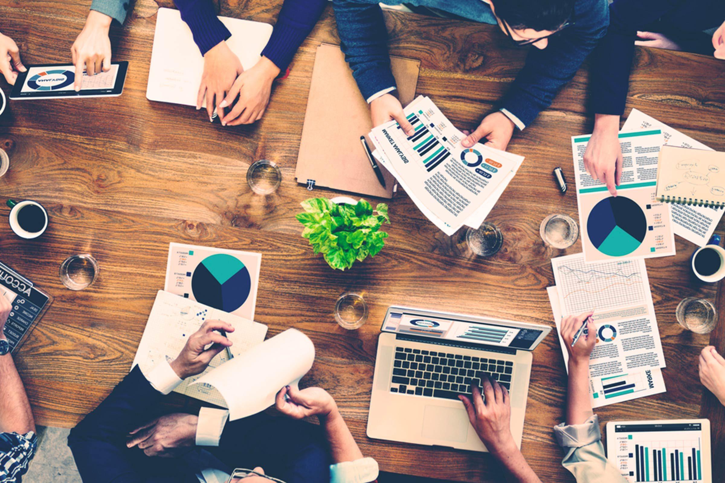 Laissez tomber les réunions, pour plus d'efficacité