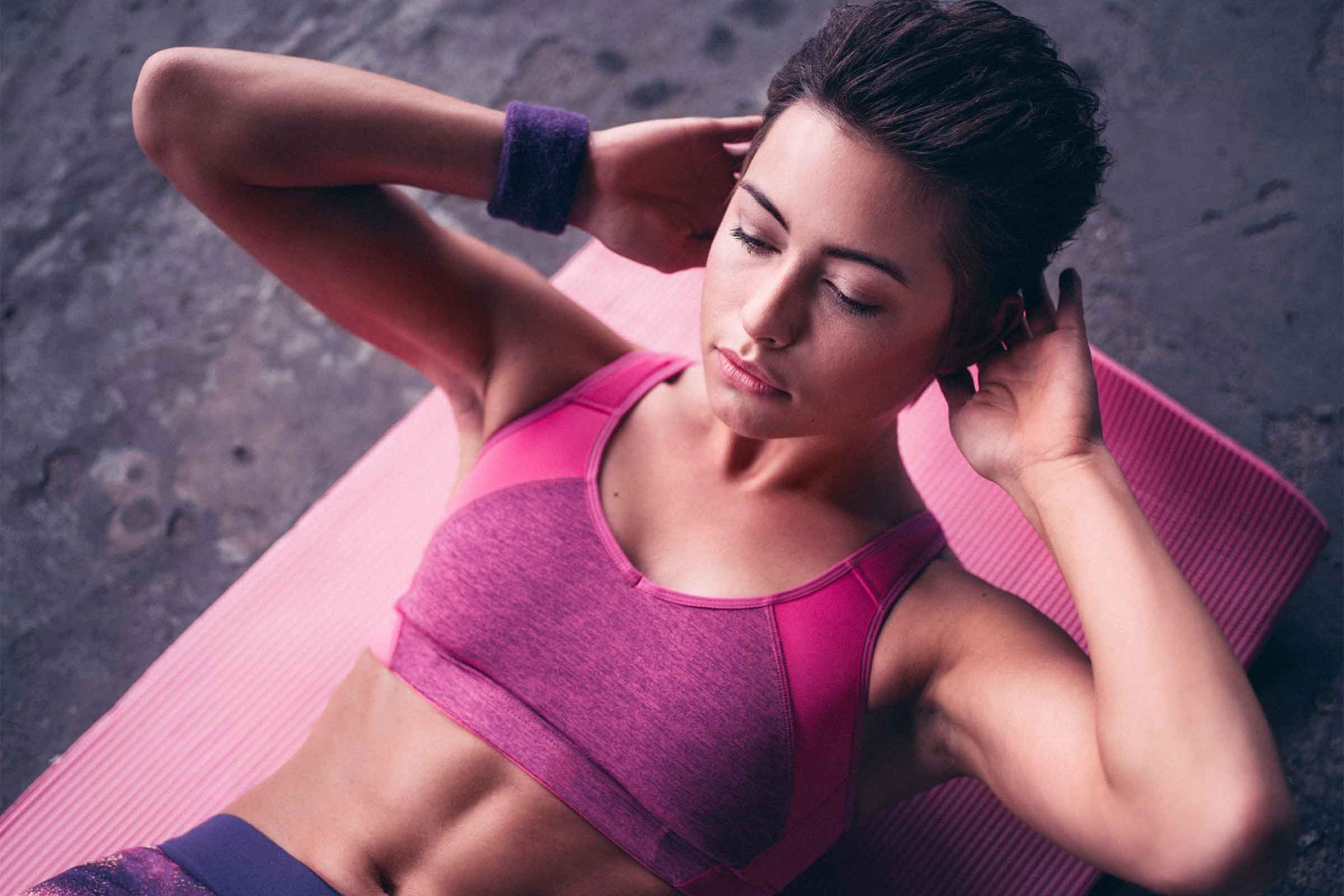 Augmenter l'intensité de vos exercices avec des pommes