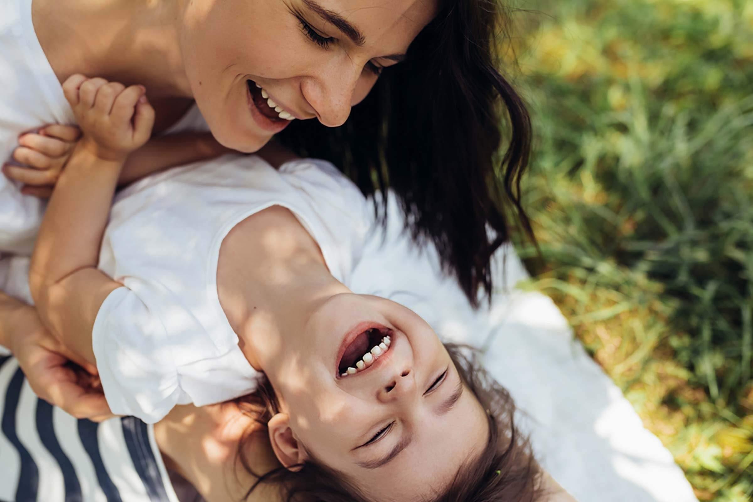 Choisir d'être une famille monoparentale