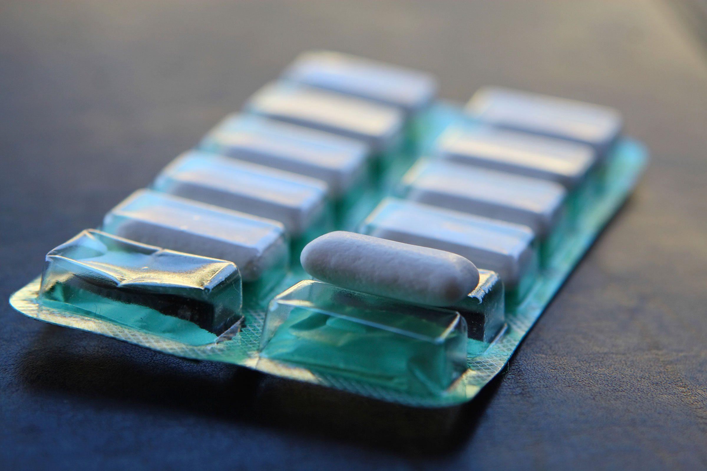Ce remède peut soulager des douleurs dentaires.