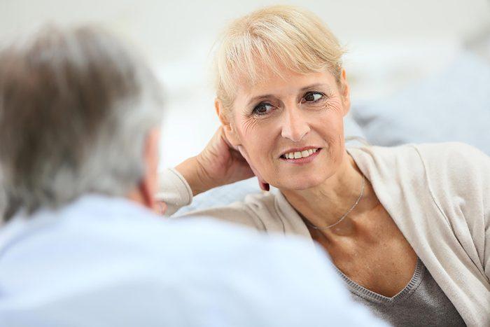 Communication : Ne présumez pas que votre partenaire connaît vos pensées