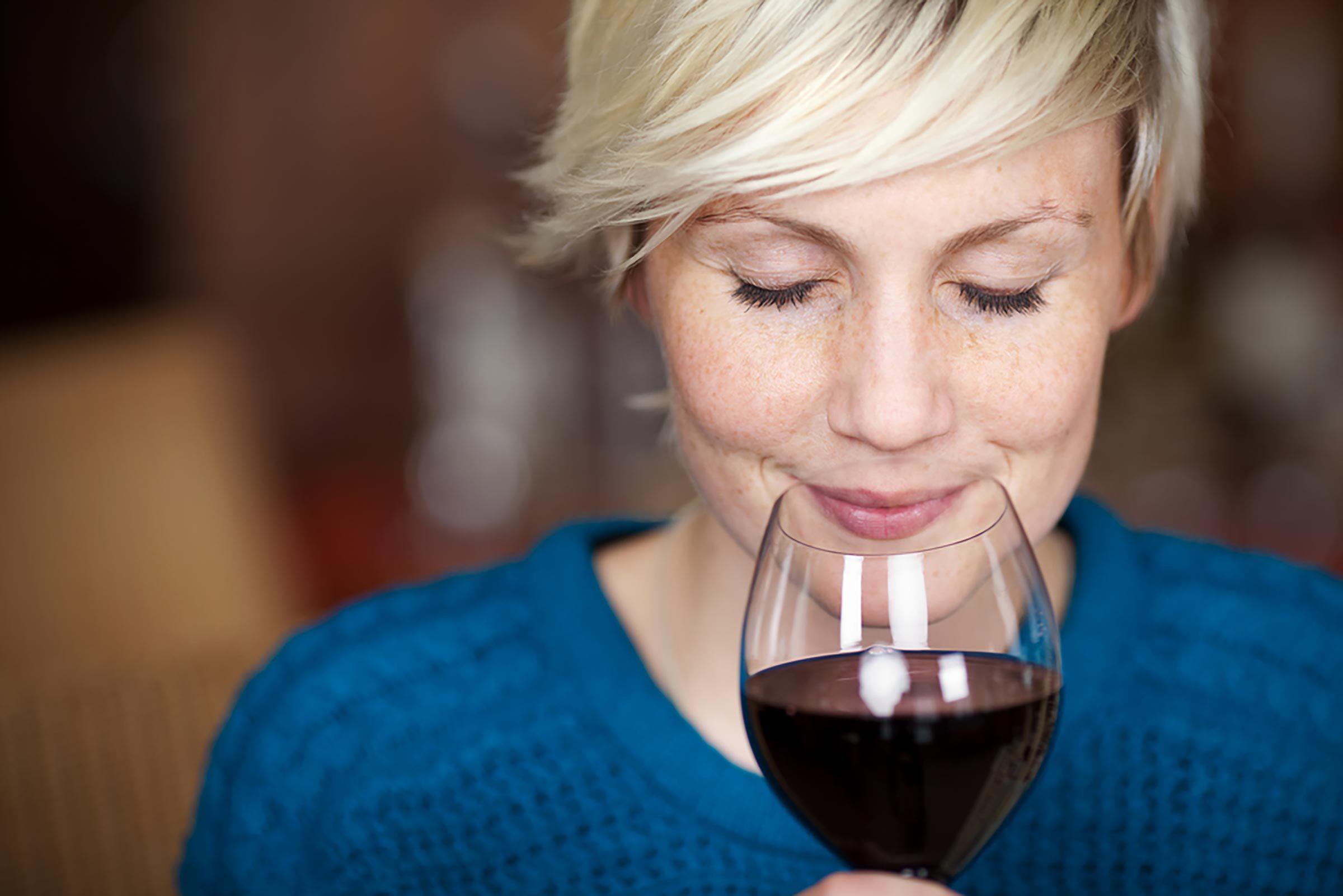 Conseil santé : s'arrêter à un verre de vin