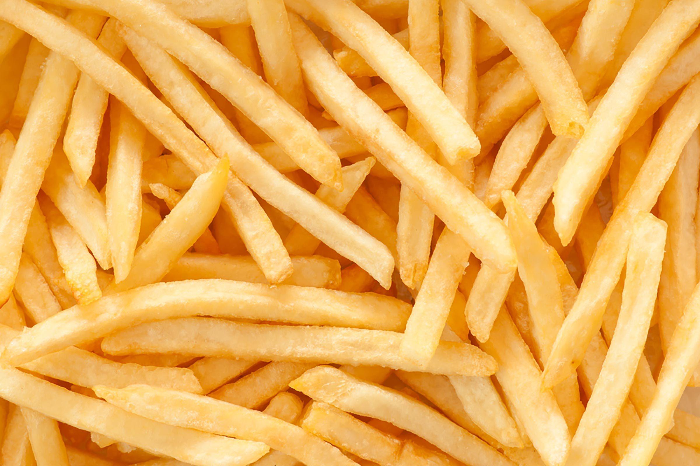 Conseil santé : avoir une tolérance zéro pour les « mauvais » aliments