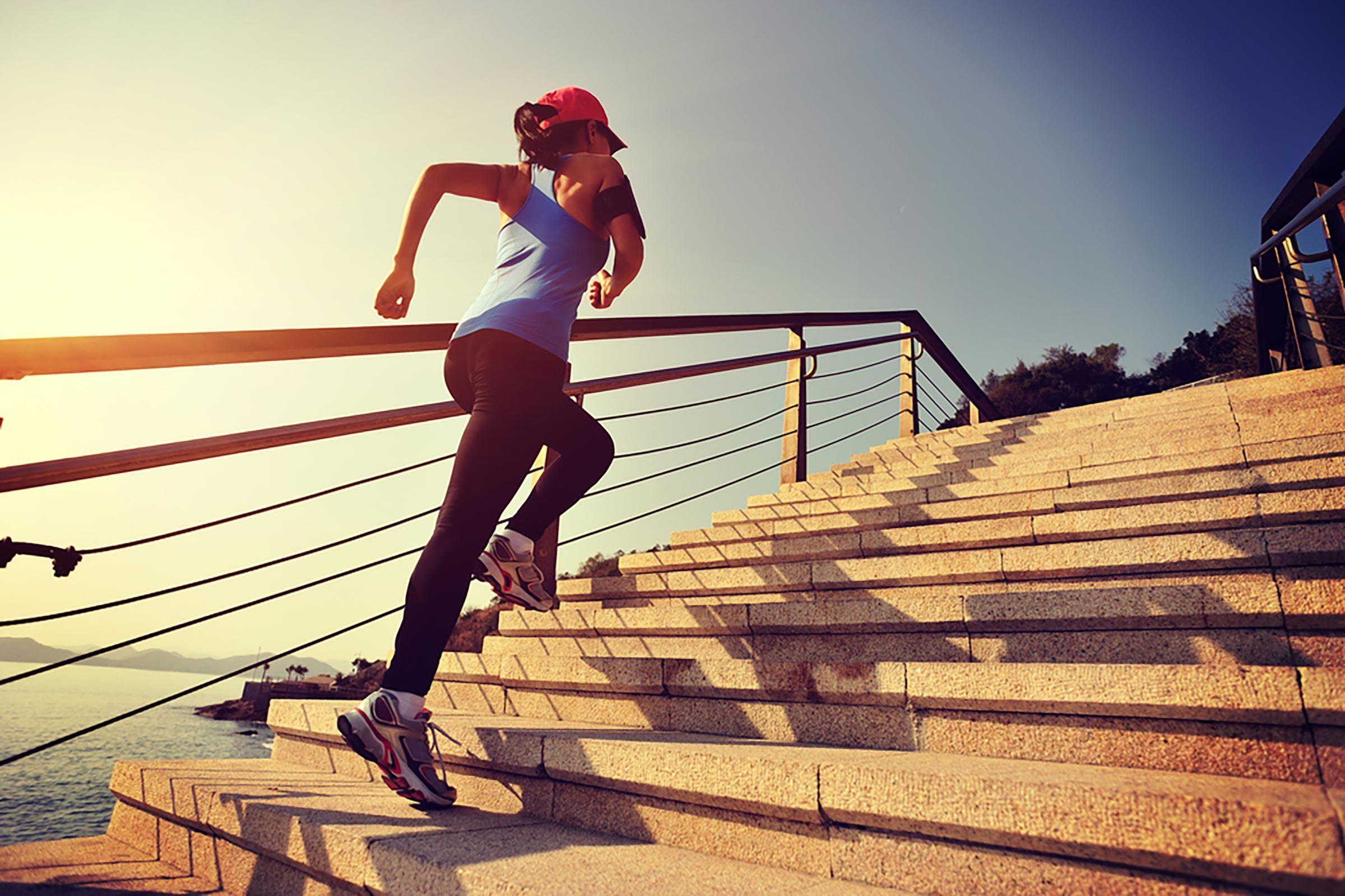 Conseil santé : donner son 100 % tout le temps