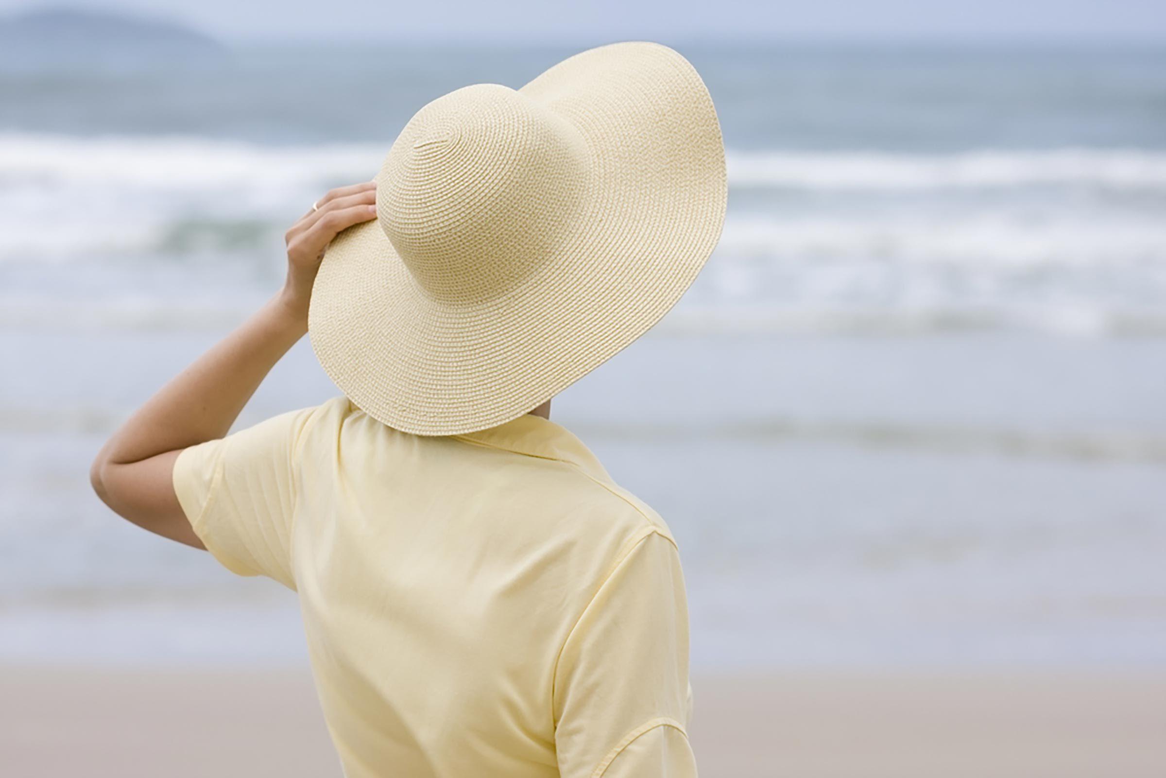 Conseil santé : éviter le soleil