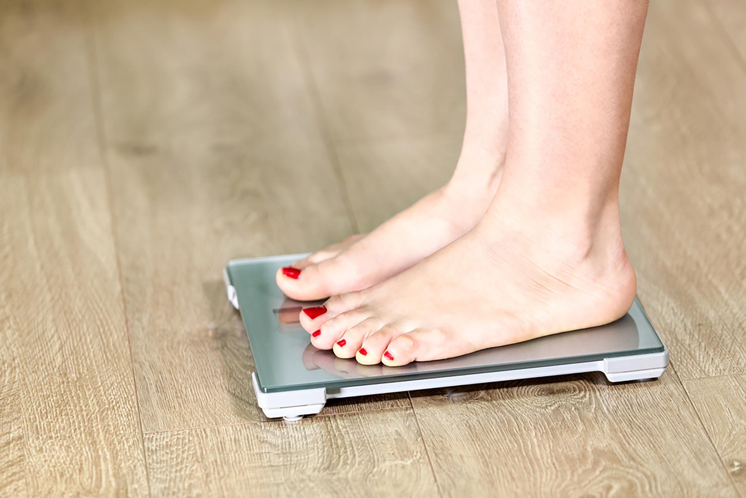 Conseil santé : maintenir un poids santé
