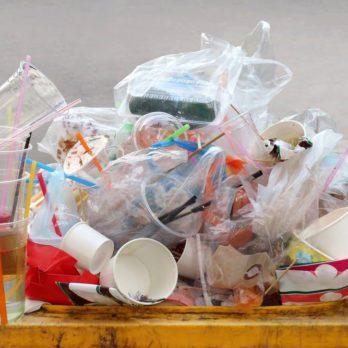 50 raisons de dire non au plastique