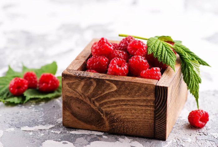 Pour se protéger de la maladie d'Alzheimer, mangez des fruits en dessert.