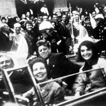 Assassinat de JFK: 12 questions toujours sans réponse