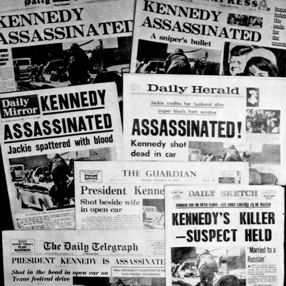 Assassinat de JFK : des tests manquent de fiabilité.