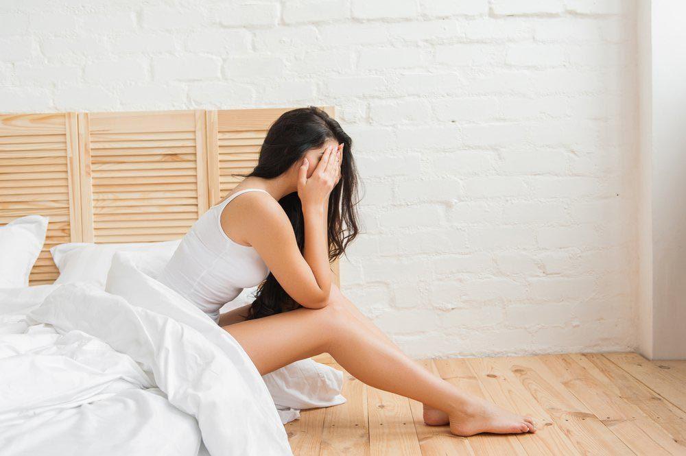 Pour ne pas attraper un rhume, apprenez à gérer votre stress.