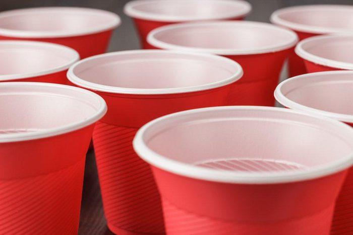 Évitez d'attraper un rhume en identifiant votre verre.